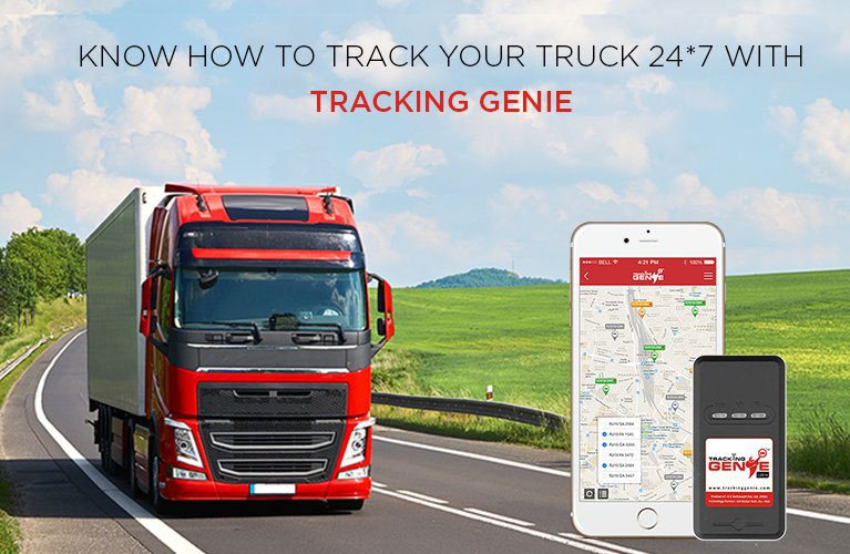 Gps Truck Tracking System Gps Trackers For Trucks Truck